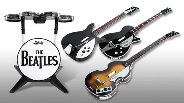 BeatlesInstruments