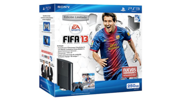 FIFA-Bundle
