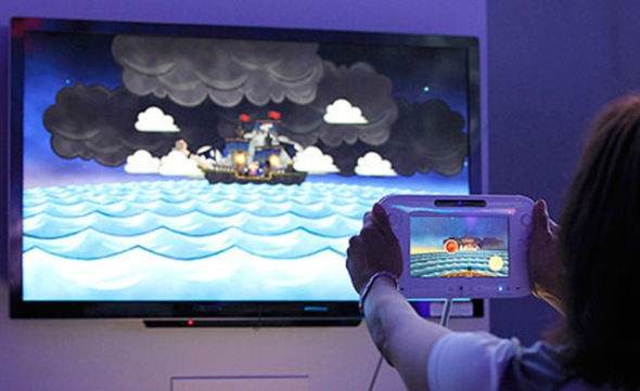 wii-u-games-line-up-announced