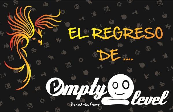 Regreso Empty